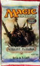 ITALIAN Magic the Gathering MTG FUT Future Sight Factory Sealed Booster Pack HOT