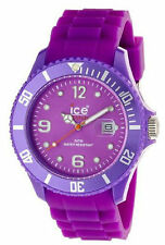 Ice-Watch Sili Forever Purple Big Silicone Watch SI.PE.B.S.09 - RRP £90