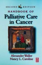Handbook of Palliative Care in Cancer