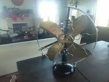 Antique Vintage Marelli 0.40 Electric Fan