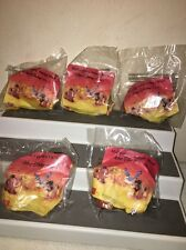 McDonald's Happy Meal Walt Disney Picture Toys The Lion King 1994 Complete Set 4