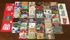 Starbucks Christmas Holiday 2016 Gift Card Set of 54 + 4 Bonus Cards & Free Ship