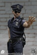 1/6 Scale POPTOYS F24-A New York Police - Policeman Box Set IN STOCK