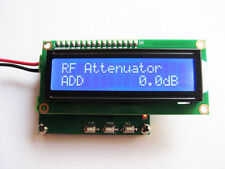 NEW 0.1 ~ 2.4GHz RF power meter