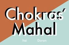 NEW & SEALED HARDCOVER! Chokras' Mahal by Itai Doron, Photographer