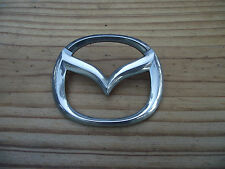 "OEM 98-02 Mazda Rear Trunk Symbol Emblem Badge logo decal 3"" wide 626 Protege"