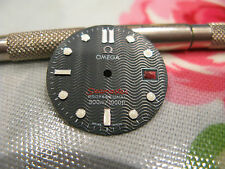 NOS Omega Seamaster 300m Mid Size Blue Quartz Dial - Brand New from late 2000's