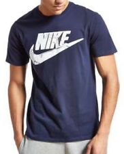 Nike Men's Graphic Classic Athletic T-shirt Navy XLarge