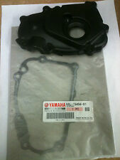 GENUINE OEM YAMAHA 2003-2009 YZFR6S OIL PUMP COVER & GASKET NOT CHEAP KNOCK OFF