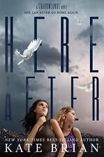 Hereafter (A Shadowlands Novel)-ExLibrary