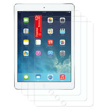 3 X Anti-Glare Matte LCD Screen Protector Shield For Apple iPad Air 1 2 Tablet