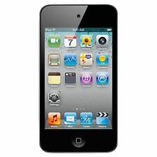 Apple iPod Touch 4TH GEN (32GB) BLACK *BRAND NEW!*