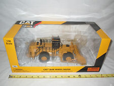 Caterpillar 854K Wheel Dozer By Norscot  1/50th Scale