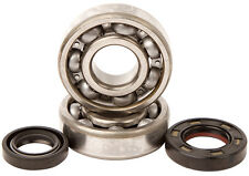 KAWASAKI KX85 2001 THRU 2015 HOT RODS MAIN BEARINGS AND SEALS KIT CRANKSHAFT