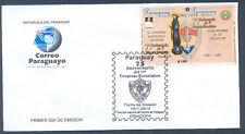 PARAGUAY 2012 Congreso Eucaristico FDC
