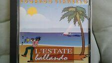 VIANELLO EDOARDO - L'ESTATE BALLANDO. CD