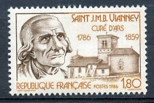 STAMP / TIMBRE FRANCE NEUF ** N° 2418 SAINT VIANNEY CURE D'ARS