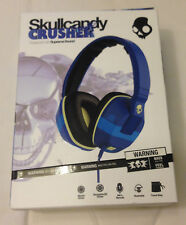 Skullcandy Crusher Stereo Headset with Bass