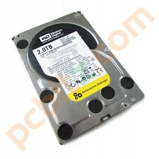 "Western Digital Enterprise WD2002FYPS RE4GP 2TB SATA 3.5"" Desktop Hard Drive"