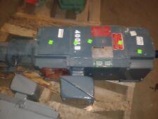 Reliance Electric MC2113ATZ 25 HP 500 Volt 1750/2300 RPM DC Motor