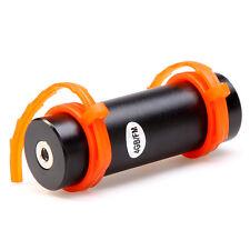 Waterproof MP3 Player USB Swimming Surfing Diving FM Radio Earphone 4GB 4G Black
