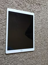 """Unlocked Apple iPad Pro 128GB - 12.9"""" GOLD - *EXCELLENT CONDITION* ++EXTRAS"""