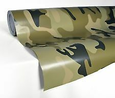 3D Military carbon Fiber Vinyl for scooty Wrap Sticker Decal Film Sheet -24 x 48