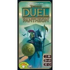 7 Wonders Duel Pantheon Brand New