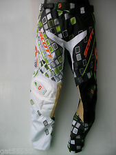 "SCOTT 450 Sz 36"" MOTOCROSS ENDURO PANTS TROUSERS TRAIL KTM SX XCF EXCF KX KXF KL"