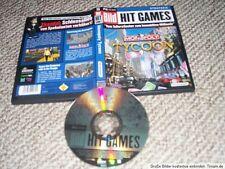 Kellerfund Dachbodenfund Monopoly Tycoon Bild Hitgames Computer Spiel Strategie