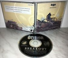 CD DEMON - BREAKOUT - CLAY CD 23 - 1987