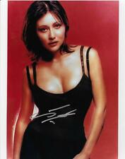 SHANNEN DOHERTY BEVERLY HILLS 90210 ACTRESS SEXY SIGNED 8X10 PHOTO AUTOGRAPH