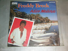 "7"" - Freddy Breck / Adios Mallorca - OVP STILL SEALED # 1393"