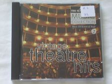 The Sunday Times Music Collection - Vintage Theatre Hits