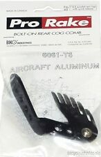 Pro Rake 6061-T6 Alloy Cassette Comb / Crud Claw Type NEW!