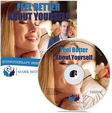 Sentirse mejor sobre TI hipnosis CD + Free MP3 versión confianza en sí mismo
