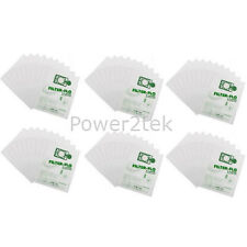 60 x NVM-1CH Dust Bags for Numatic NVR260 Pheonix PSP-200A