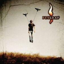 1 CENT CD Flyleaf - Flyleaf