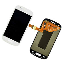 White OEM Glass LCD Screen Digitizer Assembly for Samsung Galaxy S3 Mini i8190+T