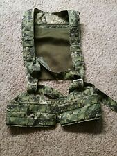 NEW Eagle Industries AOR2 5A1 H-Harness LT Weight rig MOLLE SEAL DEVGRU