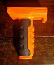 Retaliator Nerf strike Assault Bipod Handle Force Grip Tactical Rail Gun Stryfe
