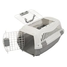 Airline Approved Travel Kennel Vet Visit Dog Cat Portable Puppy Pet Carrier