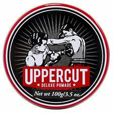 UPPERCUT Deluxe POMADE Capelli Styling Product, slickback, QUIFF
