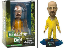 [MISB] MEZCO TOYZ - BREAKING BAD - WALTER WHITE BOBBLEHEAD FIGURE