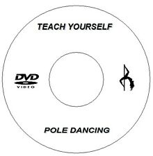 Teach Yourself comment pole dance débutants, étape par étape fitness exersise DVD
