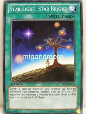 Yu-Gi-Oh - 1x Star Light, Star Bright - SP14 - Star Pack 2014