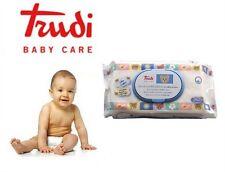 TRUDI BABY CARE - Salviettine Detergenti - OFFERTA PACK 6X - 432 SALVIETTE TRUDY