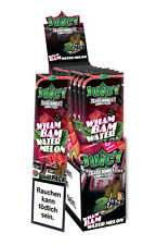 "1 Box (50x) Juicy Jays Double Blunt ""Wham Bam Watermelon"" Blunts NEU!"
