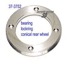 TRIUMPH BSA OIF 650 1971- rear CONICAL HUB WHEEL BEARING LOCK RING 37-3752 W3752