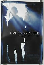 DS049 - Gerollt/UK-KINOPLAKAT - FLAGS OF OUR FATHERS